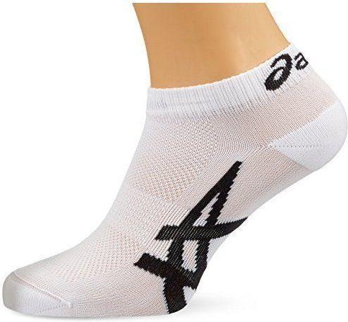 Asics Skarpety męskie 1000S 2PPK Socks białe r. 43 46 (123438 0900) ID produktu: 4573828