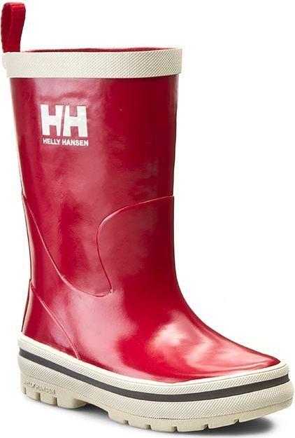 Helly Hansen Kalosze dziecięce Midsund 10862-162 czerwone r. 34 1