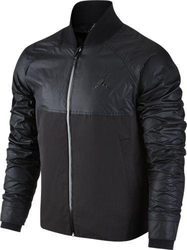 Jordan Kurtka męska Bomber Jacket czarna r. XXL (653434 010) ID produktu: 4574914