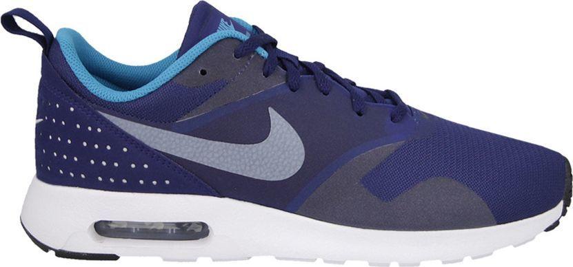 Ciemnoniebieskie buty męskie Nike Air Max Tavas