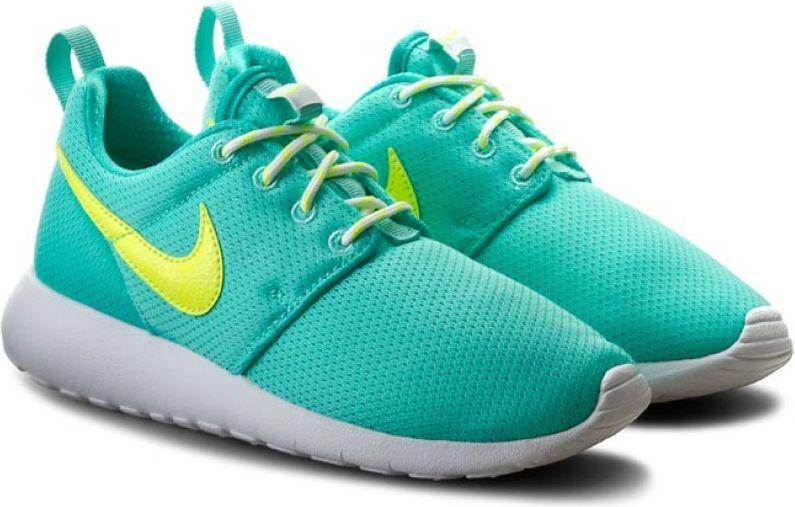 Nike Buty damskie Roshe One Gs turkusowe r. 36 (599729 302) ID produktu: 4576975