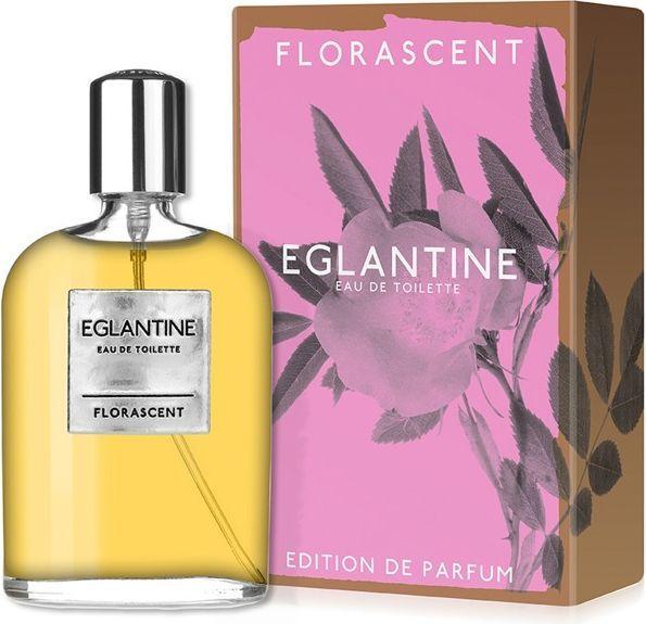 florascent edition de parfum - eglantine