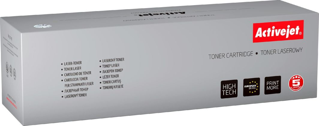 Activejet Toner ATS-Y404AN / CLT-Y404S (Yellow) 1