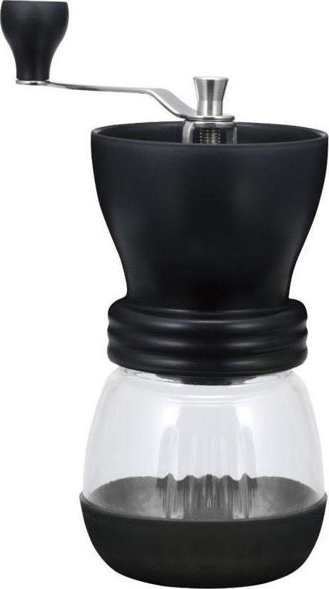 Młynek do kawy Hario MSCS-2TB żarnowy, czarny 1