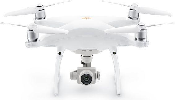 Dron DJI Phantom 4 Pro V2.0 1
