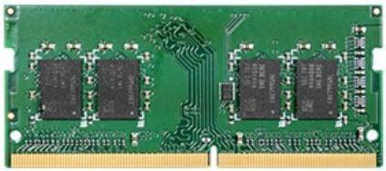 Pamięć serwerowa Synology Pamięć 4GB DDR4-2133 non-ECC SO-DIMM D4NS2133-4G-D4NS2133-4G 1