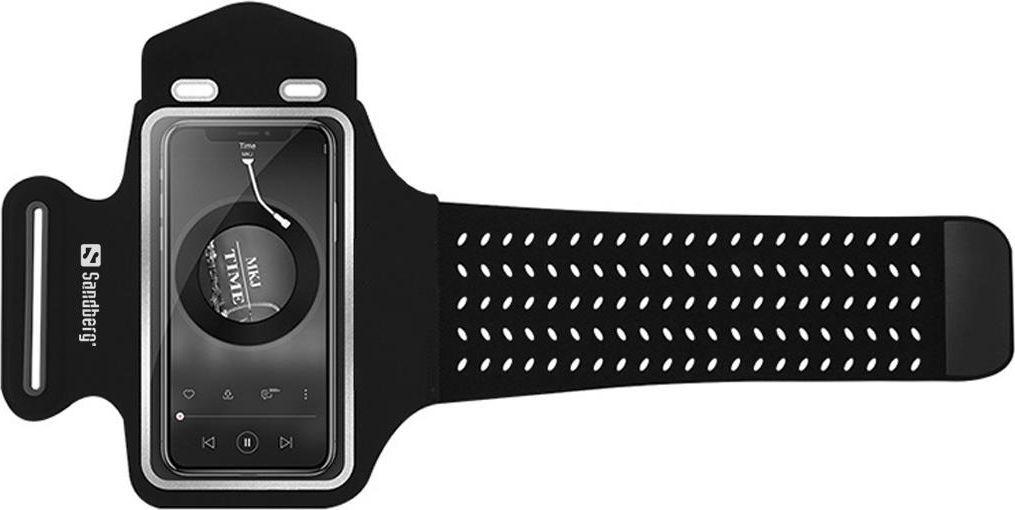 Sandberg Sportowa opaska na ramię AIR 4.7'' 1
