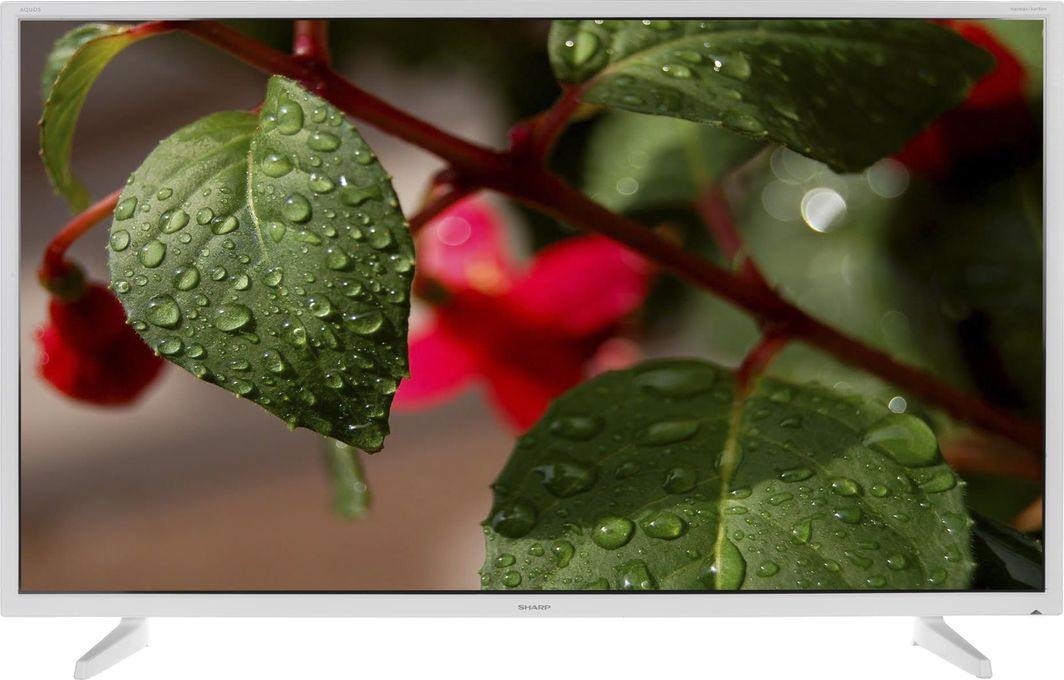 Telewizor Sharp LC-40FI3222EW LED Full HD  1