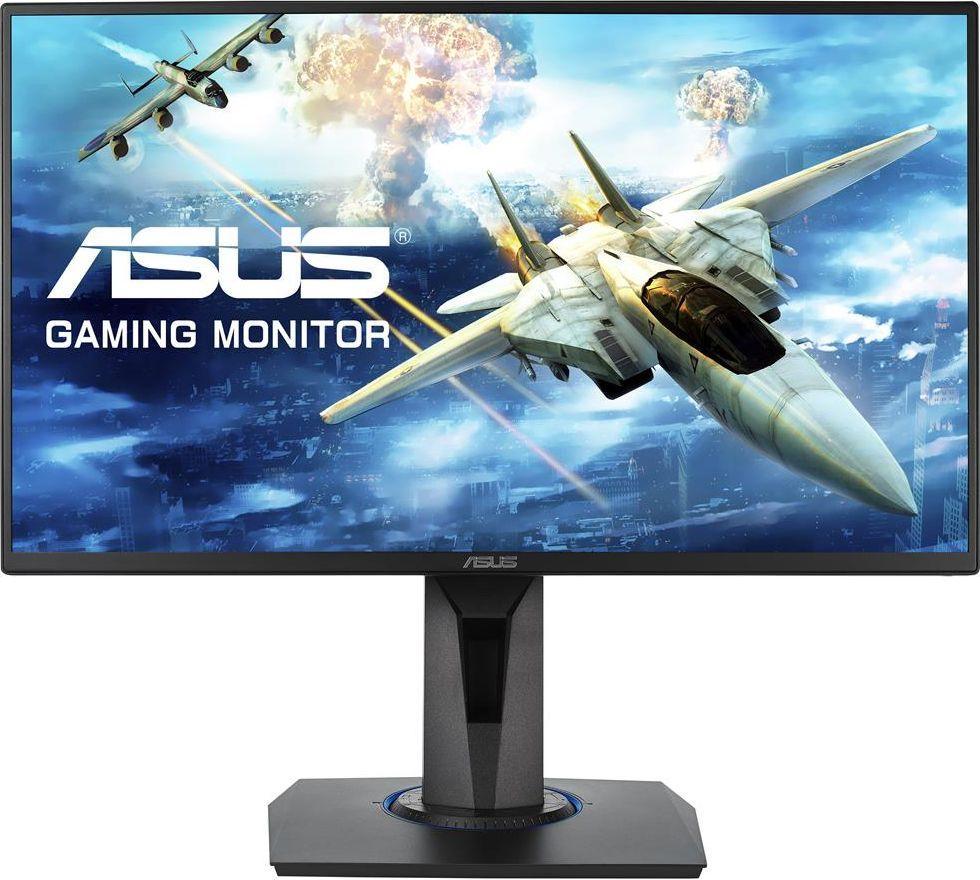 Monitor Asus VG255H (90LM0440-B01370) 1