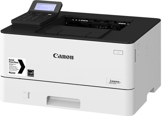 Drukarka laserowa Canon i-SENSYS LBP212dw (2221C006AA) 1