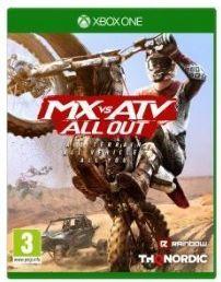 MX vs ATV All Out Xbox One 1