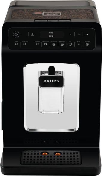 Ekspres ciśnieniowy Krups Evidence EA8908 1