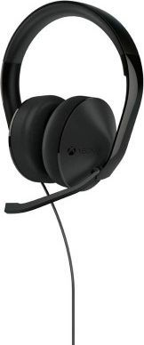 Słuchawki Microsoft Stereo Xbox One (S4V-00013) 1
