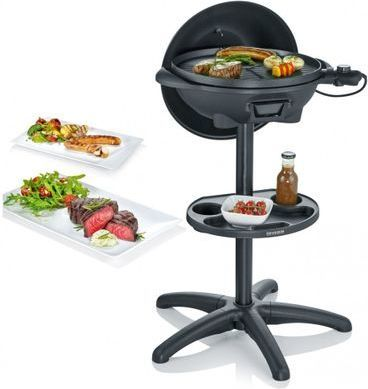 Severin Grill elektryczny Barbecue Electric (PG 8541) 1