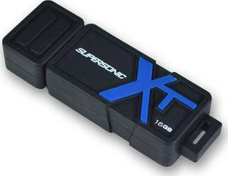 Pendrive Patriot Supersonic Boost XT 32GB (PEF32GSBUSB) 1