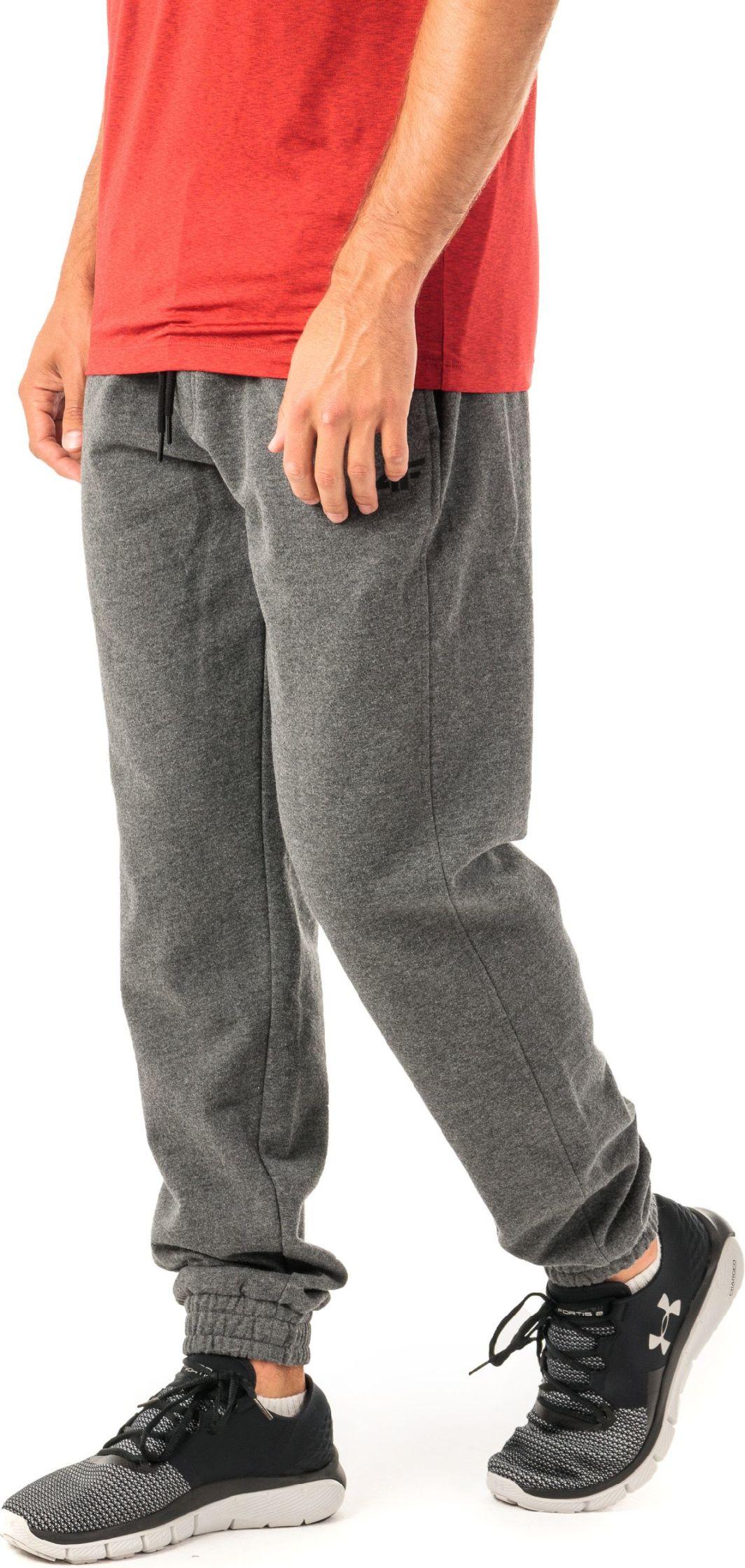 4f Spodnie męskie H4Z18 SPMD001 szare r. XL ID produktu: 4586055