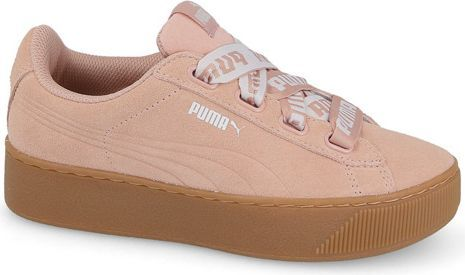 Puma Buty damskie Vikky Platform Ribbon Bold różowe r. 40 (365314 02) ID produktu: 4587445