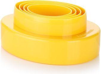Tescoma Dwustronne foremki do wykrawania jajeczka, 8 rozmiarów 1