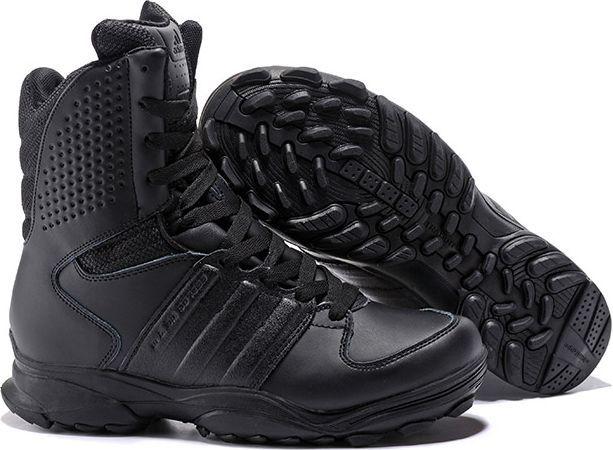 Adidas Buty męskie GSG 9.2 czarne r. 42 (807295) ID produktu: 4588008
