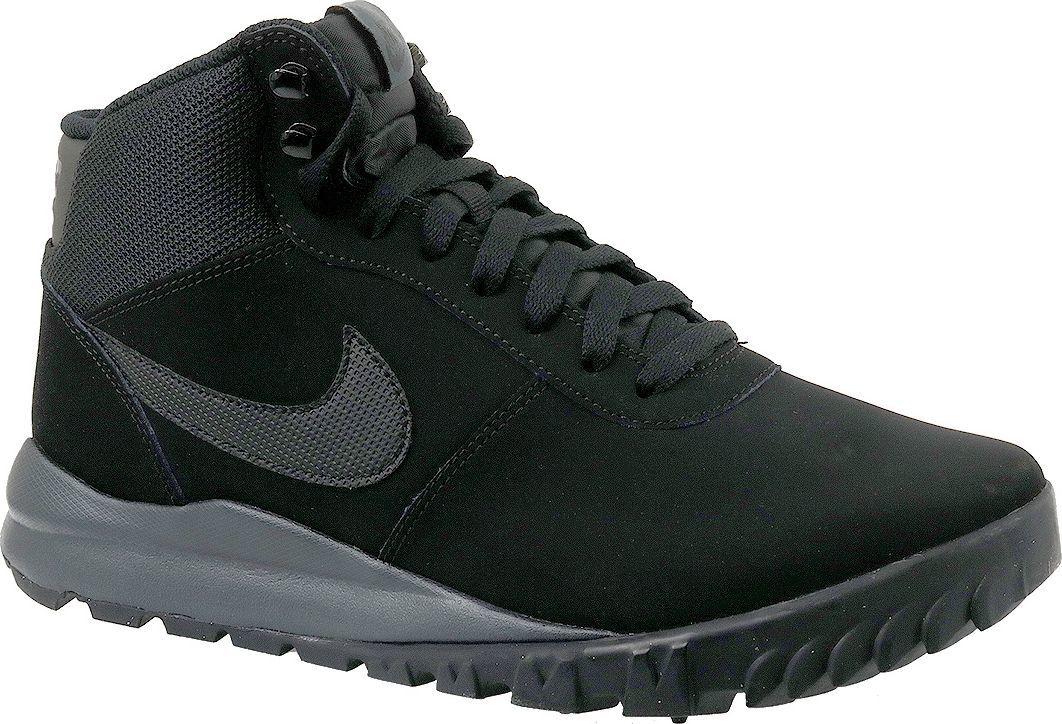 Nike Nike Hoodland 654888 090 czarne 42 ID produktu: 4588114