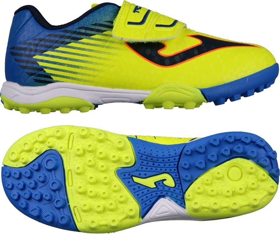 Joma sport Buty dziecięce Tactil JR TF 811 żółte r. 26 (TACW.811.TF) ID produktu: 4591545