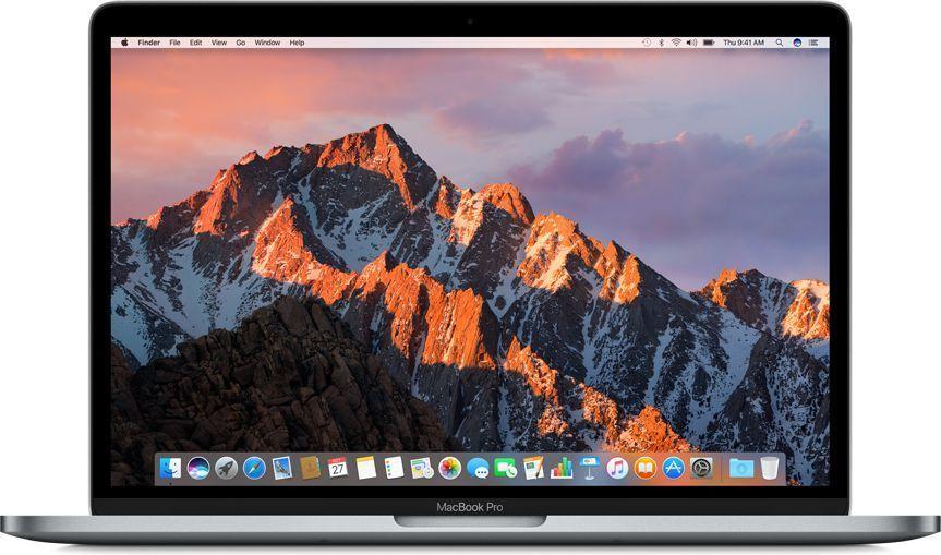 Laptop Apple Macbook Pro 13 (MPXQ2ZE/A) 1