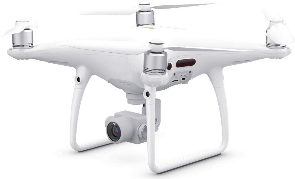 Dron DJI Phantom 4 PRO+ V2.0 EU (CP.PT.00000232.01) 1