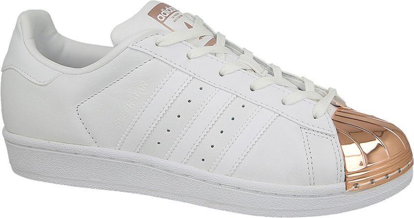 Adidas Pro Model Białebiałe Męskie Buty Sensible Superstar