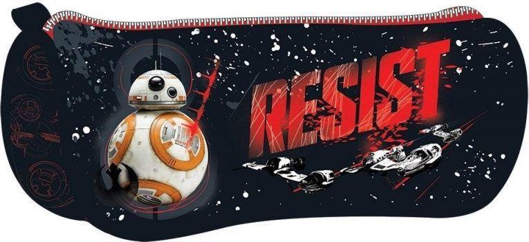 Piórnik Eurocom Piórnik owalny Star Wars BB-8 (289508) 1