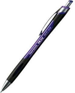 Paper Mate Długopis Z Wymiennym Wkładem Paper Mate Długopis Inkjoy Fioletowy (S0977250) 1