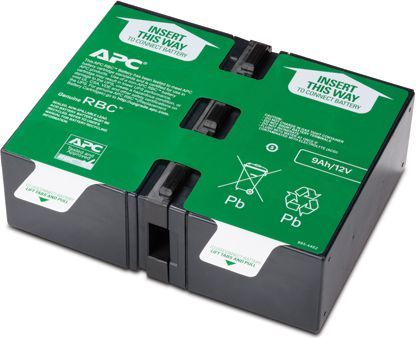 APC Akumulator RBC124 1
