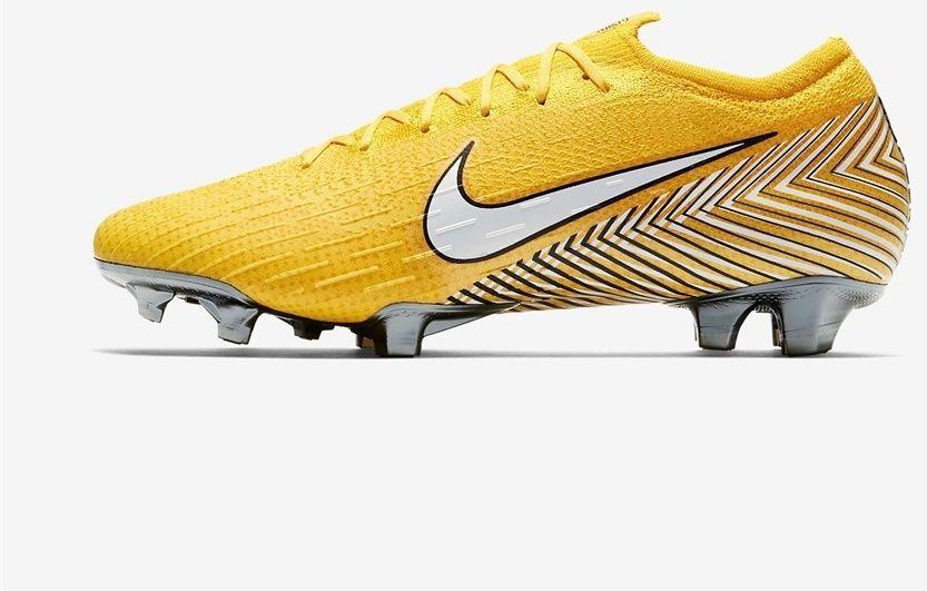 konkretna oferta 100% autentyczny lepszy Nike Buty męskie Mercurial Vapor 12 Elite Neymar FG żółte r. 45 (AO3126  710) ID produktu: 4596915