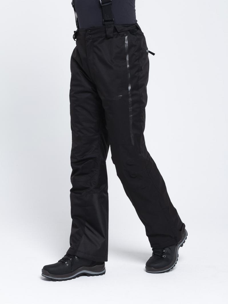 9a1a5fab8aba 4f Spodnie narciarskie męskie H4Z18-SPMN004 czarne r. L w Sklep-presto.pl