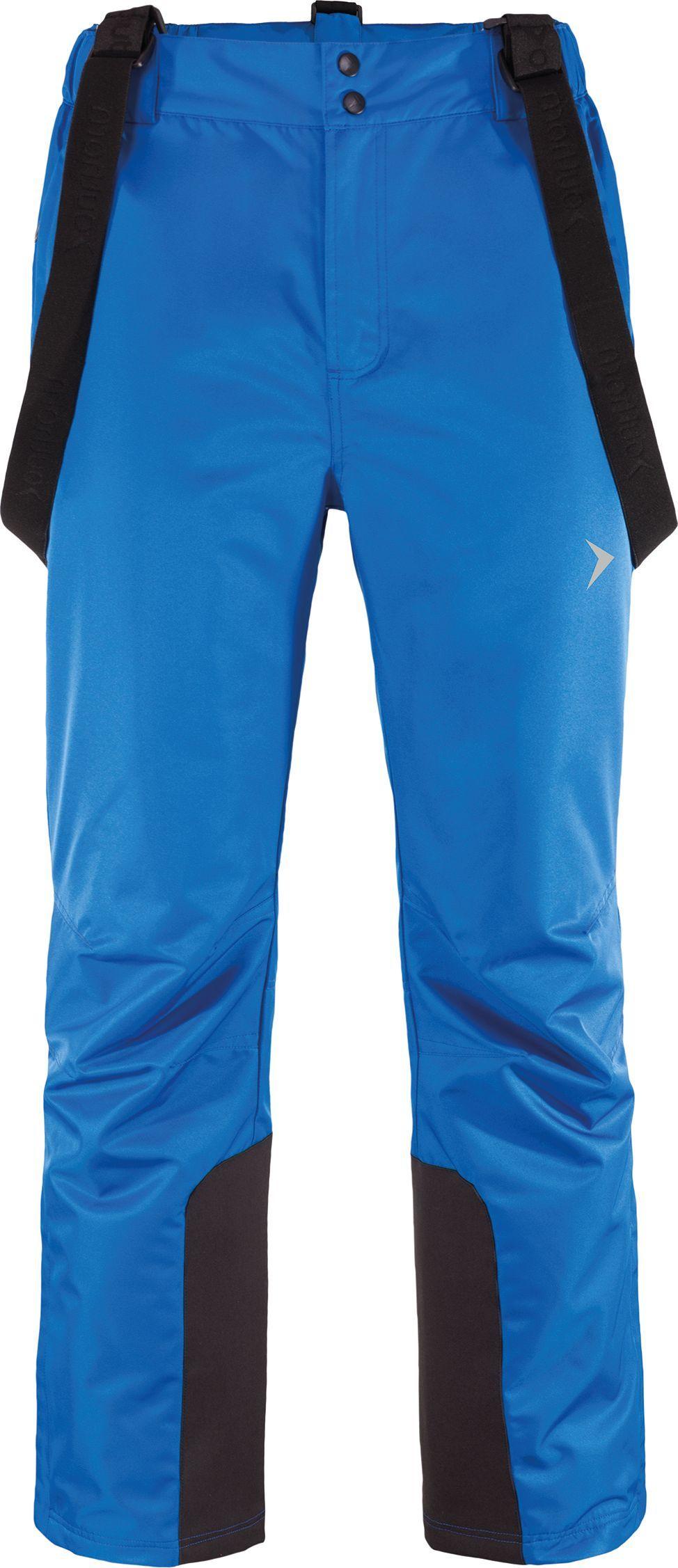 Outhorn Spodnie narciarskie męskie Ski Tech XPRO 3000 niebieskie r. M (HOZ18 SPMN600) ID produktu: 4598945