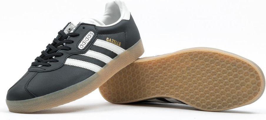 6dff1c38698ea Adidas Buty męskie Gazelle Super czarne r. 44 (BB5244) w Sklep-presto.pl
