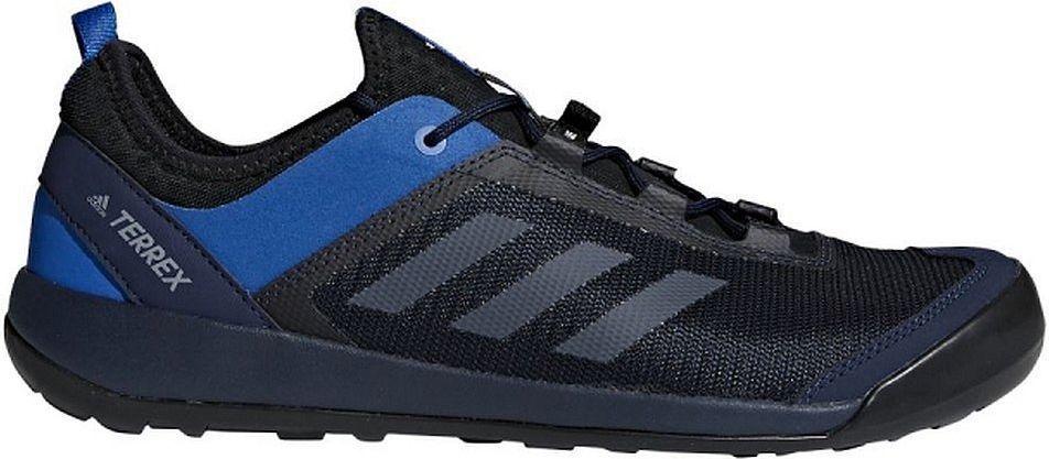Adidas Buty m?skie Terrex Swift Solo granatowe r. 48 (CM7633) ID produktu: 4600532