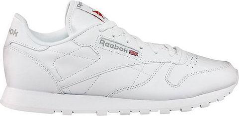Obuwie sportowe Reebok Classic Leather 50151 biały 37