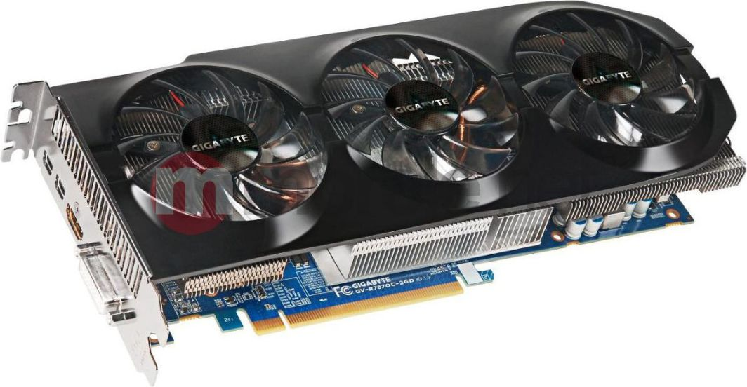 ATI RADEON HD 7870 DRIVER PC