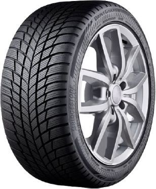 Bridgestone DriveGuard Winter 205/55 R16 94V  1