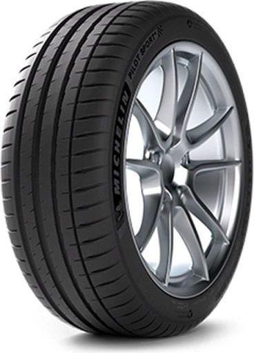 Michelin PILOT SPORT 4 XL FR 235/40 R19 96Y XL  1