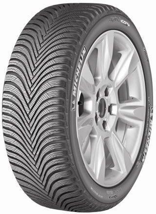 Michelin ALPIN 5 205/65 R15 94H  1