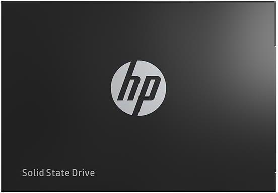 "Dysk SSD HP 120 GB 2.5"" SATA III (4FZ32AA#ABB) 1"