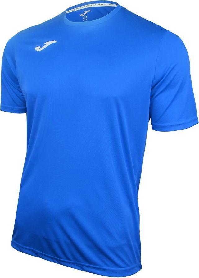 c109c06da49fa0 Joma sport Koszulka dziecięca Combi niebieska r. 116 cm (100052.700 ...