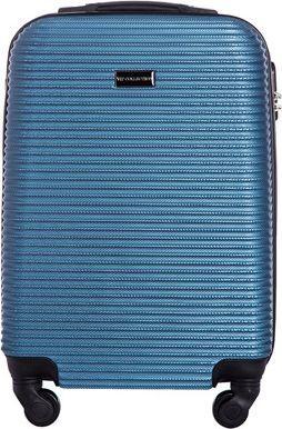 VIP Collection Walizka Sierra Madre 41L niebieska (SIERRA MADRE 20 SIB) ID produktu: 4616707