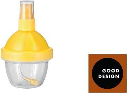 Tescoma Rozpylacz soku z cytryny VITAMINO, żółty (642770.12) 1