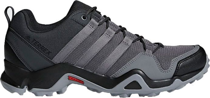Adidas Buty męskie Terrex AX2R szare r. 43 13 (CM7728) ID produktu: 4626893