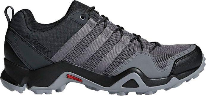 Adidas Buty męskie Terrex AX2R szare r. 44 23 (CM7728) ID produktu: 4626895