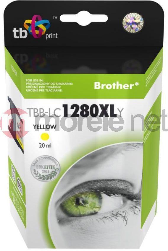 TB TBB-LC1280XLY 1