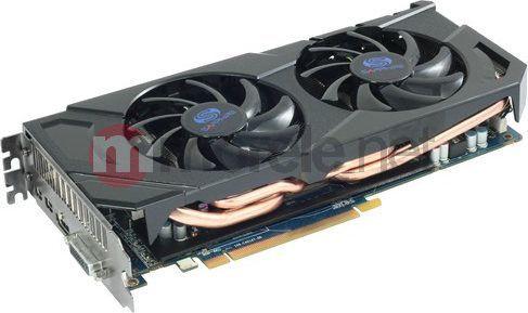 Karta graficzna Sapphire Radeon HD7870 2GB (11199-00-20G) 1