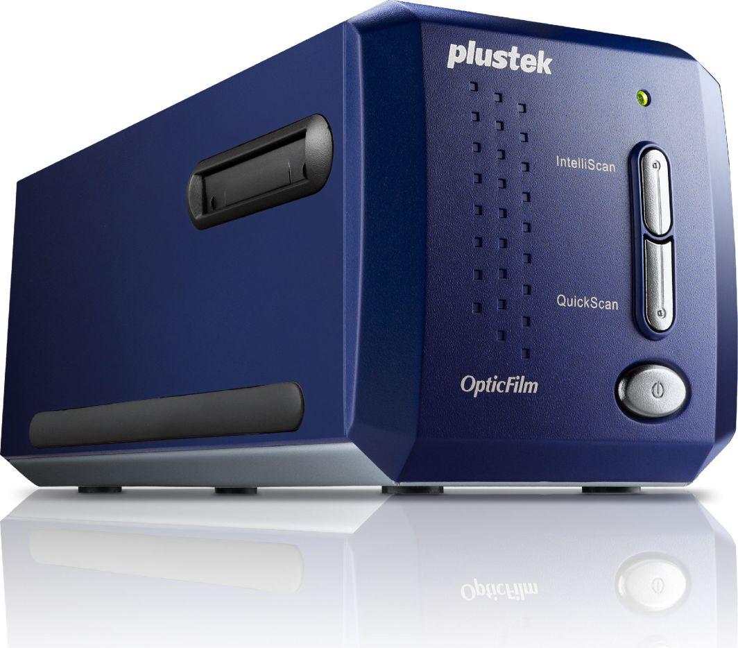 Skaner Plustek OpticFilm 8100 (PLUS-OF-8100) 1